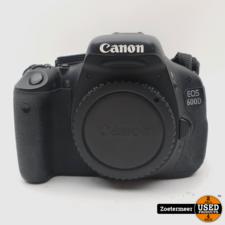 Canon Canon 600D Body