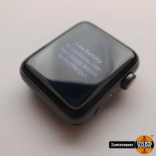 Apple Apple Watch series 3 42mm