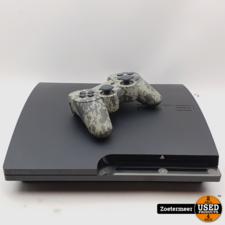 Sony Sony Playstation 3 Slim 120GB