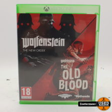 Wolfenstein II The New Order & The old blood