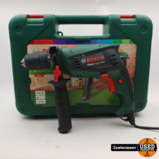Bosch Bosch Easy Impact 550 Klopboormachine