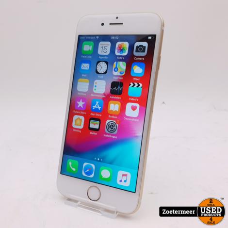 Apple iPhone 6S 64GB || Nieuw accu