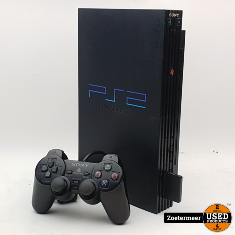 Sony PlayStation 2 Phat Compleet