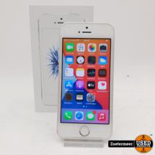 Apple Apple iPhone SE 32GB Silver