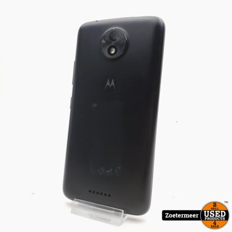 Motorola Moto C Dual-Sim