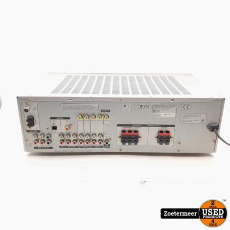 Sony STR-DE475 receiver