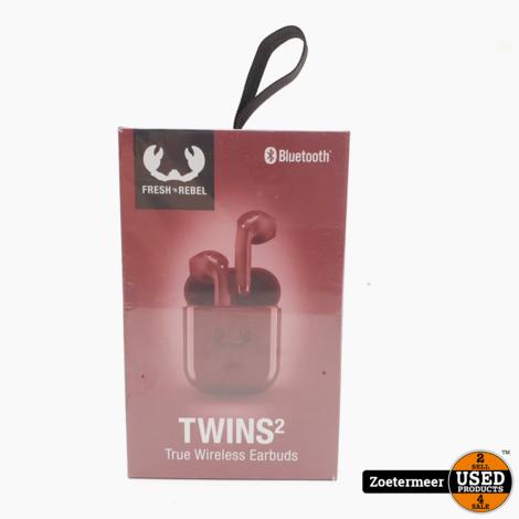 Fresh 'n Rebel Twins 2 Red