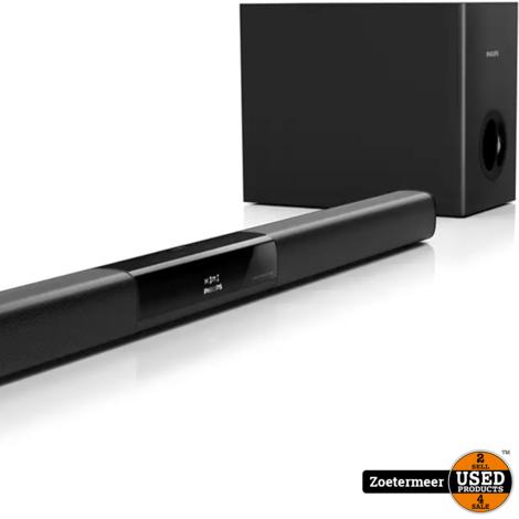 Philips HTL2163B soundbar