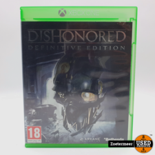 Dishonored Definitive Xbox One