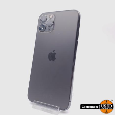 Apple iPhone 11 Pro 64GB    AANBIEDING