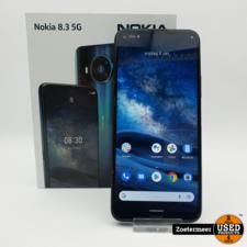 nokia Nokia 8.3 5G 128GB
