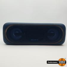 Sony Sony SRS-XB40 Bluetoothspeaker