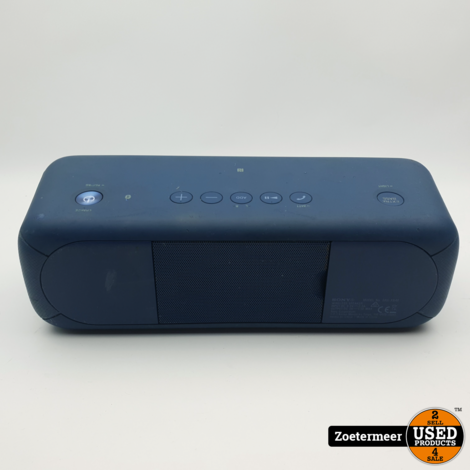 Sony SRS-XB40 Bluetoothspeaker