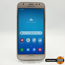 Samsung Samsung Galaxy J3 2017 Gold