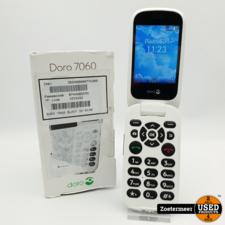 Doro 7060 Senioren telefoon 4g || 4gb