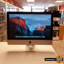 Apple Apple iMac 2011 21.5 inch    10GB RAM    i5 2.7GHz    1TB HDD