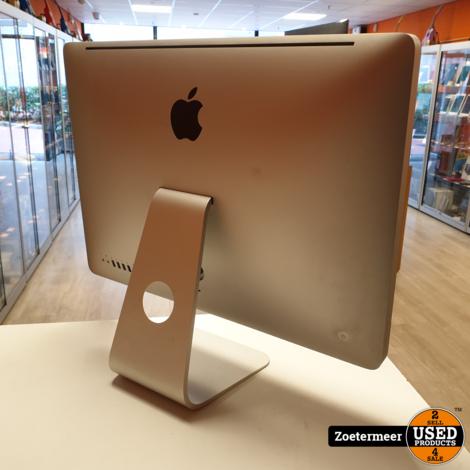 Apple iMac 2011 21.5 inch    10GB RAM    i5 2.7GHz    1TB HDD
