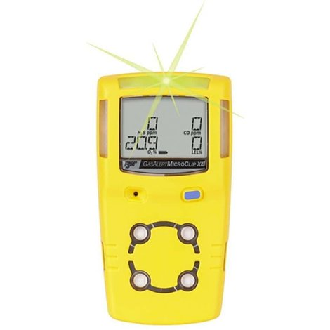 gasmeter bm gasalertmicroclip xl