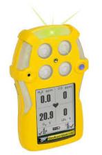 gasmeter gasalert quattro,is zwart van kleur,niet geel, 500 euro nieuw