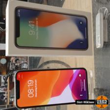 iphone x 64 gb silver