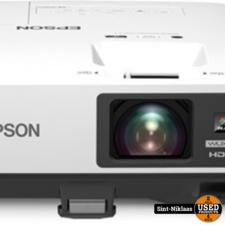 Epson EB-2250U beamer ,gereserveerd