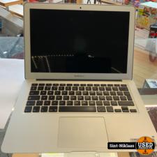 macbook air 2013 i5 4 ram