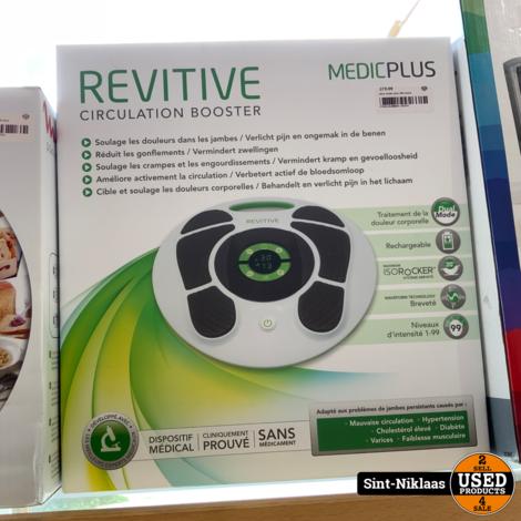 revitive medic plus 380 nieuw