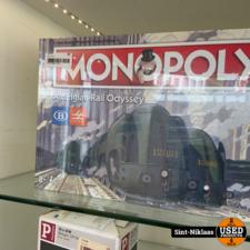 monopoly nieuw