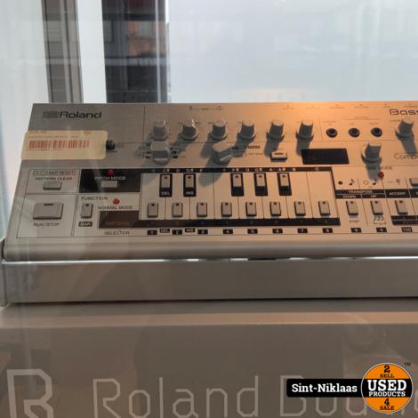 roland tb-03 nieuw 380 bij bax shop