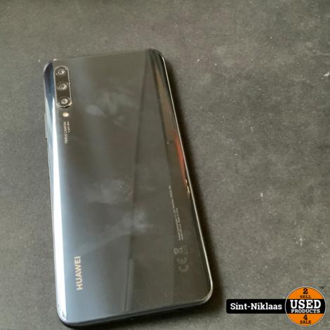 Huawei smart pro 128 gb nieuw 289