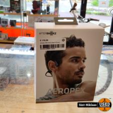 aeropex aftershokz nieuw 165 euro