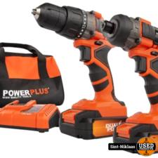 power plus powdp1550