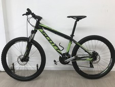 Mountainbike Scott Alloy 670