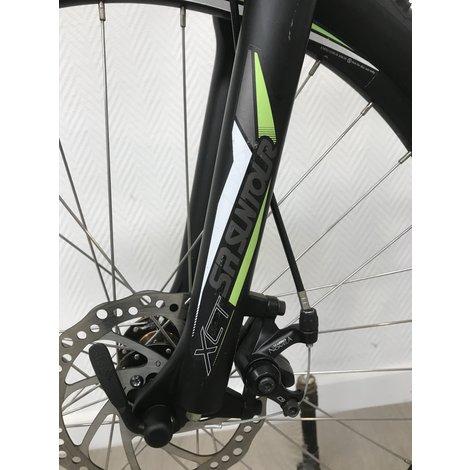 Mountainbike Scott Alloy 670