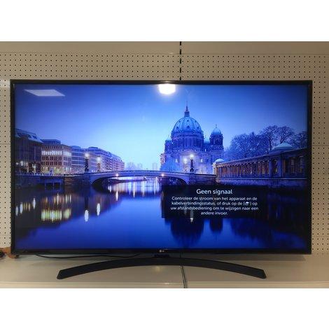 LG 55uk6470plc 4K Smart TV (augustus 2019 aangekocht)