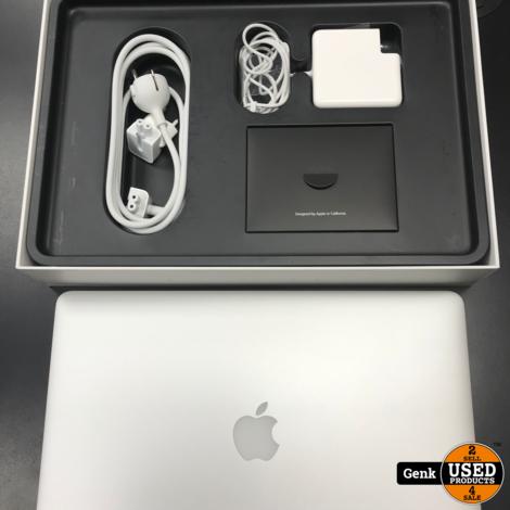 "MacBook Pro 15"" 2015 (i7 - 16GB - 256GB)"