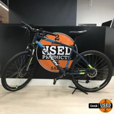 Mountainbike B'twin RockRider 520