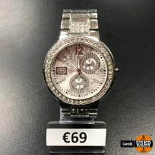 Horloge Marc Ecko