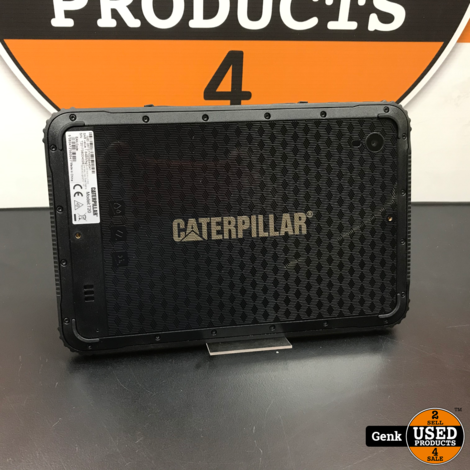 Caterpillar T20 Tablet