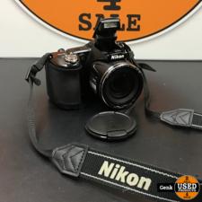 Nikon Nikon Coolpix L830