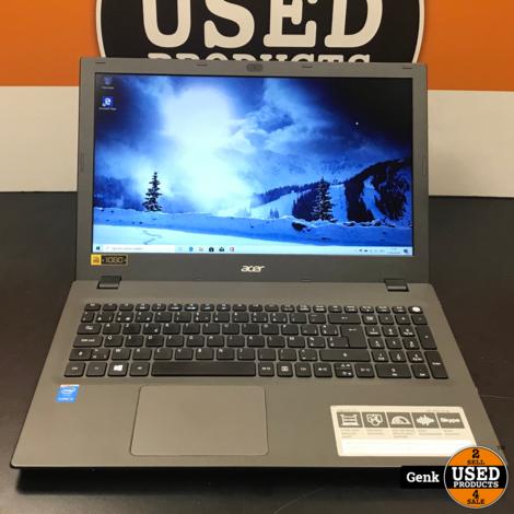 """Acer Aspire E 15-573-512L (i5 - 15"""" - 8GB - 240GB)"""