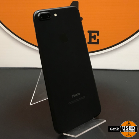 Apple iPhone 7 Plus 128GB **Als nieuw**