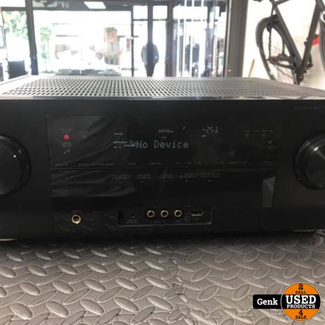 Pioneer VSX-921-K receiver