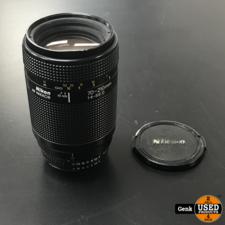 Nikon Nikon AF Nikkor 70-210mm