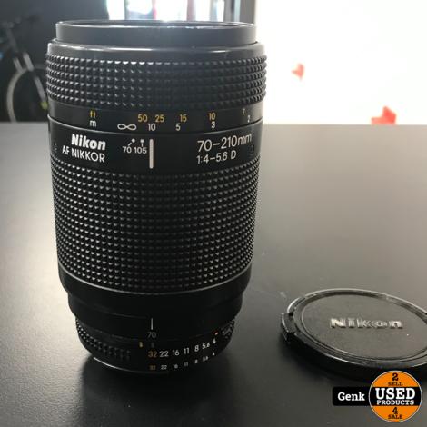 Nikon AF Nikkor 70-210mm