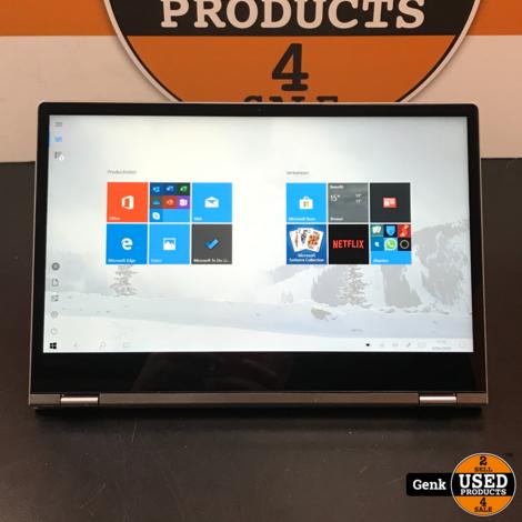 """Lenovo Yoga 530-14IKB (i3 - 15"""" - 4GB - 128GB)"""