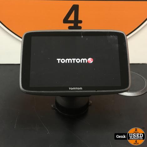 TomTom GO PROFESSIONAL 6250