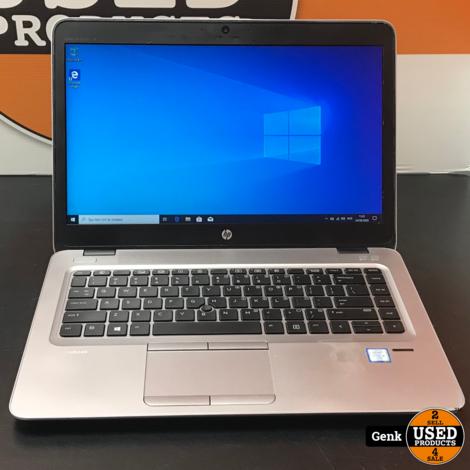 "HP EliteBook 840 G3 (i5 - 14"" - 8GB - 256GB)"