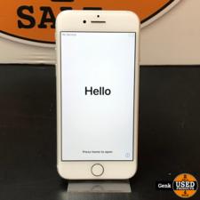 Apple Apple iPhone 8 - 256GB - Wit