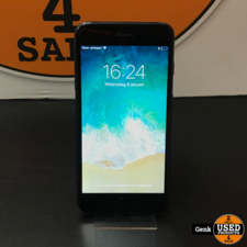 Apple Apple iPhone 7 Plus - 32GB - Zwart